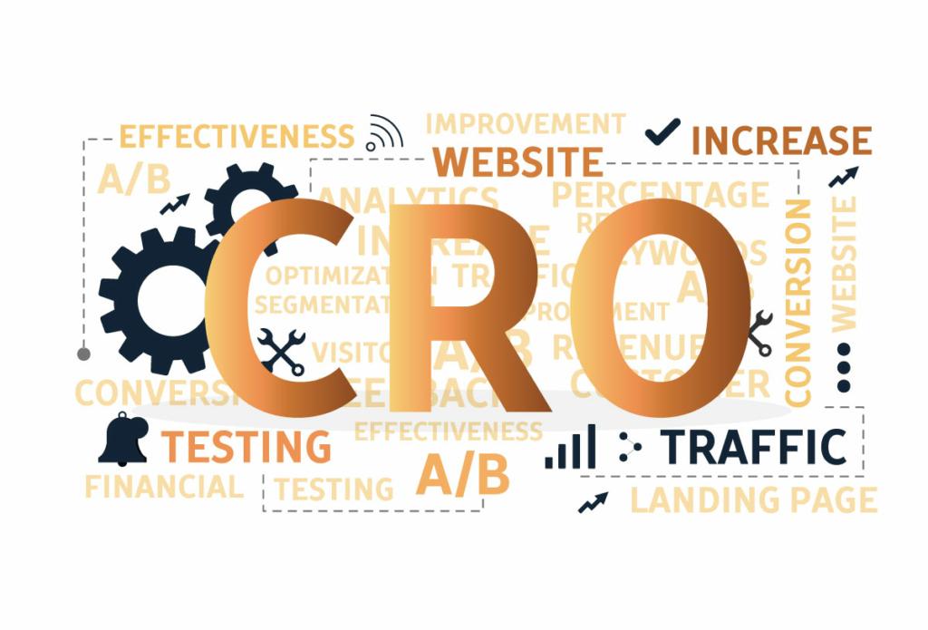 Perché il tuo business digitale ha ha bisogno della CRO per aumentare il fatturato