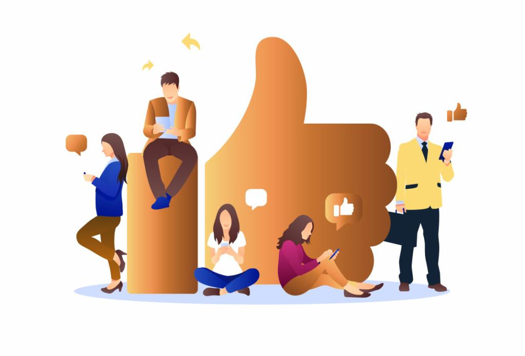 5 consigli per promuovere la tua pagina facebook