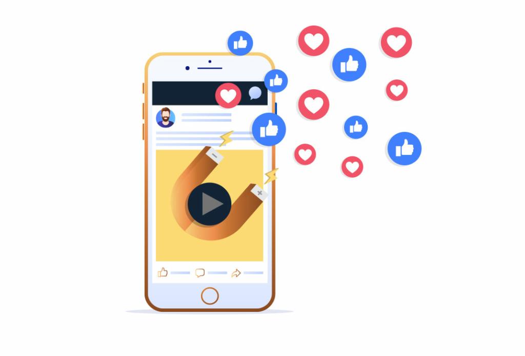 5 consigli per la promozione della tua pagina facebook