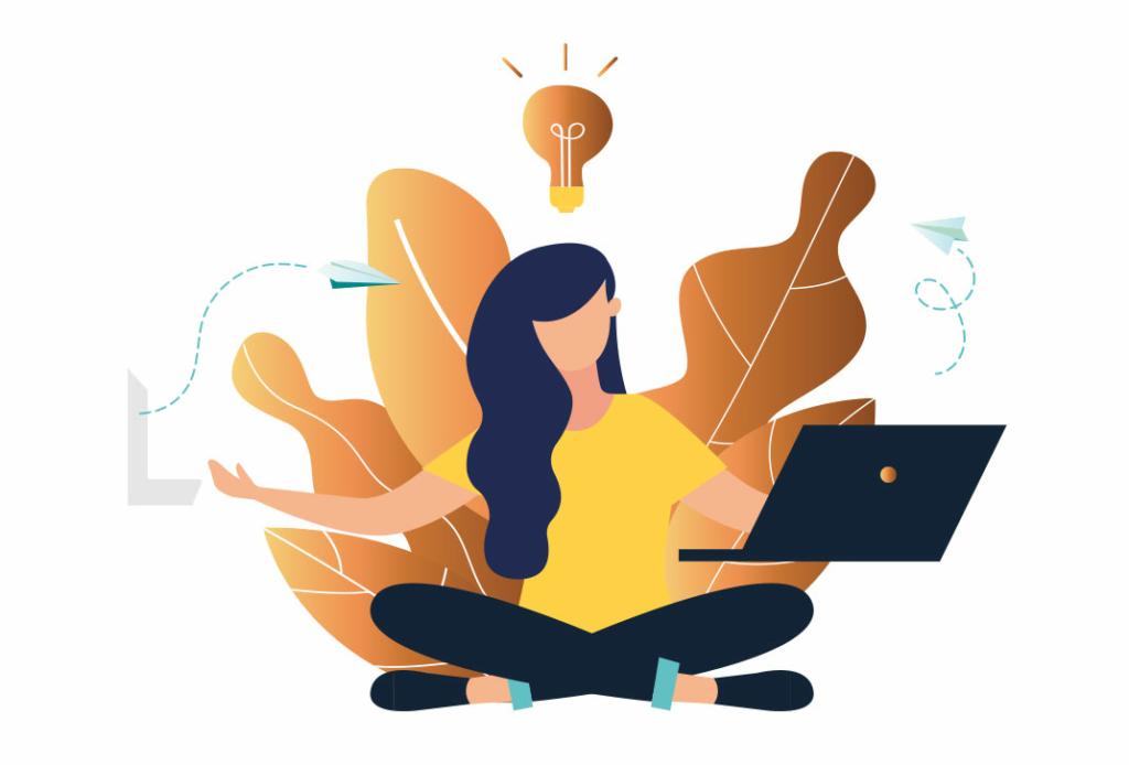 Search Inside Yourself: da Google la giusta formula per lavorare felici